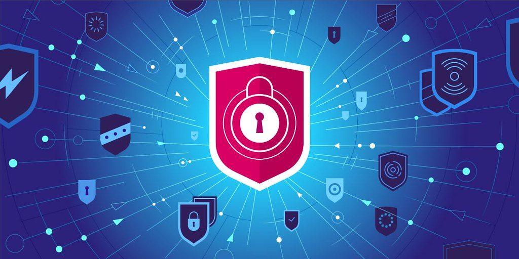 VPN Bescherming hackaanvallen