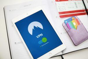 VPN Beveiliging Cybersecurity