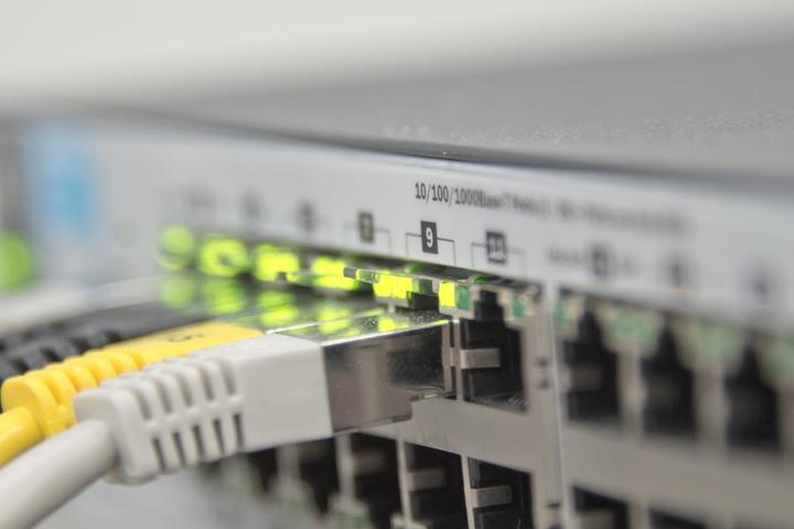 IT netwerk aanleggen