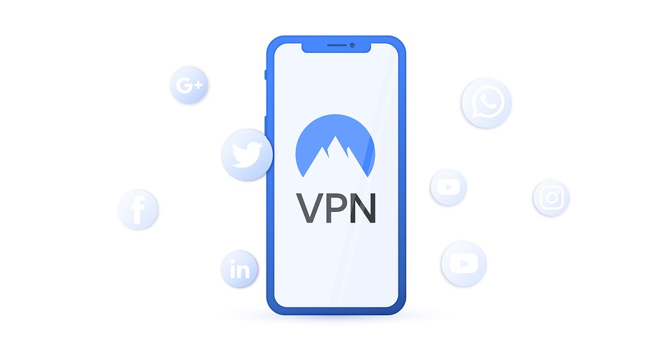 Cybersecurity VPN